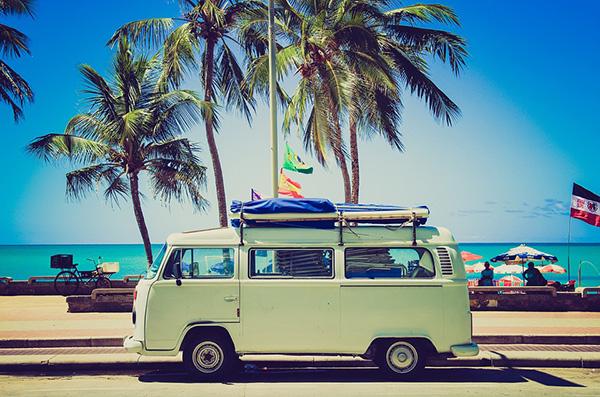 Werken aan je weerstand en handige vakantiechecklist