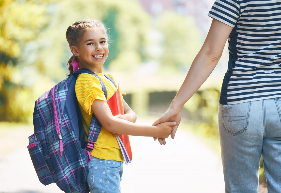 Scholen beginnen, 3 tips om je weerstand te ondersteunen - Sambucol