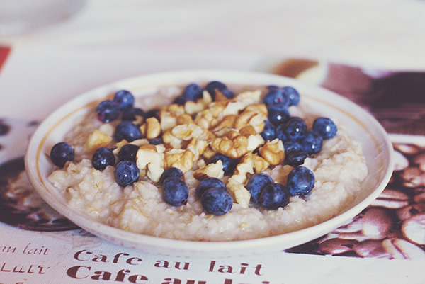 Ontbijten voor meer energie - Sambucol ondersteunt je weerstand