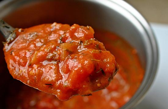 Tomatensoep voor je weerstand